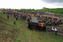 European Endurance Day am 9. / 10. Mai 2013 im Tagebau von Hohenmölsen