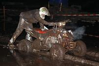 Schlammschlacht mit Renn-Abbruch: European Endurance Day am 9. / 10. Mai 2013 im Tagebau von Hohenmölsen