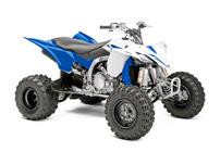 Yamaha YFZ 450R, Modell 2014: stärker, handlicher, sparsamer und umweltfreundlicher