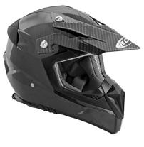 Büse ATV- und Quad-Bekleidung 2013: MX Helm ROCC 729