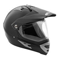 Büse ATV- und Quad-Bekleidung 2013: Enduro Helm ROCC 790