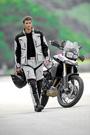 Büse ATV- und Quad-Bekleidung 2013: Kombination 'Open Road EVO'