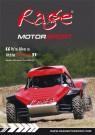 Rage Motorsport: 4 Buggy-Grundmodelle