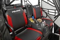 Polaris Ranger XP 900 EPS Crew, Modell 2014