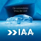 IAA – Die automobilste Show der Welt