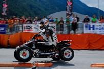 4. Lauf der Austrian SuperMoto Quad Masters 2013 in Ischgl: Alfred Wolber