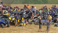 Jochum Treffen 2013: rund 200 Fahrzeuge in Horbach