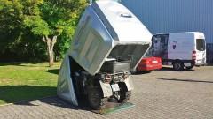 bikeBOX24 XL: kompakte Quad-Garage