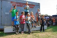 5. EM-Lauf 2013 in Groß Glienicke: Gewinner in den Youngster-Klassen