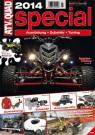 ATV&QUAD Special 2014, Titel