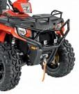 Polaris Sportsman 570, neues Einstiegs ATV zum Kampfpreis, Zubehör: Front Bumper / Brushguards