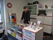 Der Quadhändler im Kraichgau: Mit QCK hat sich Michael Koch seinen Traum von der Selbstständigkeit erfüllt