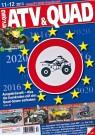 ATV&QUAD Magazin 2013/11-12