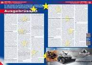ATV&QUAD Magazin 2013/11-12, Seite 20-21, Aktuell Recht & Steuern; EU-Verordnungen 2016: Ausgebrüsselt