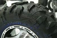 EICMA 2013, Maxxis Tires: Snow Beast MW99 in den Dimensionen 25x9 R12 und 25x10 R12