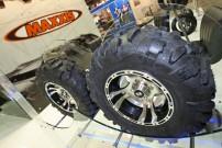 Zweirad Voit: testet 'Snow Beast' MW99