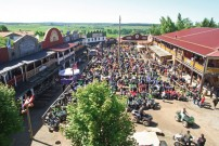 Tausend Teilnehmer: Internationales Quad & ATV Weekend Harz in Pullman City