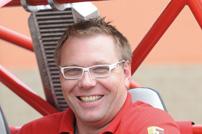 Arctic Cat Dealer of the Year 2014: Holger Strien von Select Cars in Nordhausen kann sich in diesem Jahr gleich über drei Trophäen freuen