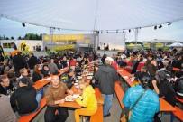 Saisonstart beim Offroad-Ausrüster: Touratech feiert am 11. und 12. April 2014