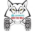 CF Moto – Jag den Wolf 2015