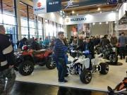 Motorradwelt Bodensee 2014: mit 39.400 Besuchern 11,8% mehr Besucher als im Jahr 2013