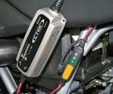 CTEK: Batterie Ladegeräte XS 0.8 überarbeitet und mit Leuchtdioden ausgestattet