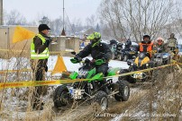 Quad Trophy Rochlitz 2014: abwechslungsreiche Streckenführung
