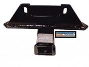quad-Ro: Front Geräteträger für CF Moto Terralander 800 und CForce 800-2