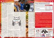 ATV&QUAD Magazin 2014/03-04, Seite 90-91, Rennsport; Wolfsjagd 2014: Neue Spielregeln; ÖMSV Internationale Quad Staatsmeisterschaft: Neue Staatsmeisterschaft; Risiko im Motorsport: Motorsport-Unfallversicherung