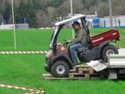 Kawasaki Mule testen: ungeahnte Krabbel-Qualitäten den nützlichen Fahrzeugs