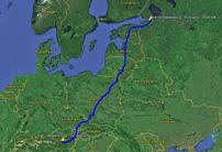 Allrad Horn, Tour nach Sankt Petersburg und zurück nach Möderbrugg in der Steiermark: rund 5.000 Kilometer mit zwei Can-Am Outlander ATVs