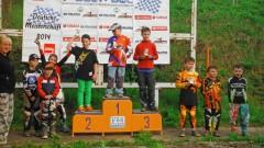 BQC 2014, Auftakt in Horazdovice am 12./13. April 2014: die Nachwuchs-Klasse 'Kids' entscheidet Adam Vesely für sich