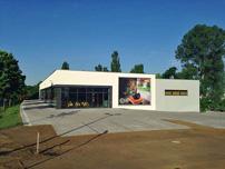 Eröffnung in Neumarkt am 21. Juni 2014: Bader Quadsport, neues Ladenlokal in der Amberger Straße 93