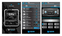 Neue Apps und Webseiten für ATV- und Quad-Piloten: Die Cardo-App gibt´s jetzt auch für die iPhones von Apple