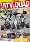 ATV&QUAD Magazin 2014/07-08, Titel