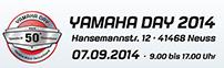 Yamaha Day 2014
