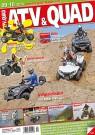 ATV&QUAD Magazin 2014/09-10, Titel