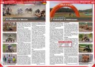 ATV&QUAD Magazin 2014/09-10, Seite 106-107, Rennsport; DMX Finale 2014: Joe Maessen ist Meister; GCC German Cross Country: Titelkämpfe in Mühlhausen