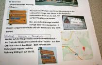QuadMagic Sommerfest 2014: Quad-Ori als Bilderbuch-Suchfahrt durch den Nordschwarzwald