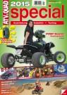 ATV&QUAD Special 2015 Ausrüstung • Zubehör • Tuning, Titel