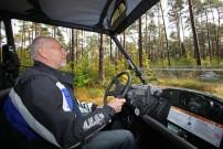 Yamaha Viking 6 für Deutschland: Wilhelm Hohls als Importeur und Pilot