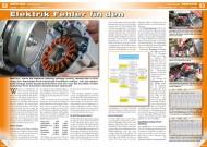 ATV&QUAD Magazin 2014/11-12, Seite 52-53, Service Workshop: Elektrik Fehler finden