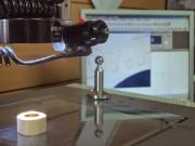 Forschung & Entwicklung: Die SR Gleitrollen zur Dr Pulley Variomatik Tuning werden mit einer Gewichtstoleranz von 0,05-0,08 Gramm produziert