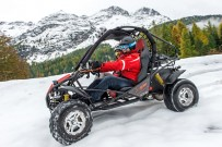 HB Adventure Action Package: Elektro-Buggy-Drift-Spaß in der Schweiz erlaubt