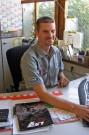 Christian Kopp, Team Diel: macht ab sofort den Exeet Vertrieb in Süddeutschland