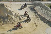 RRR Rock Race Roppen 2015 am 14. März in Tirol: heuer zum zweiten Mal mit Wertungsklassen für Quads und ATVs