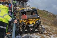 Can-Am 4 Wheels Eliminator Race 2015: Schneerennen in der Skiarena Heubach am 13. Februar 2015 für Quads, ATVs und Side-by-Sides aller Marken