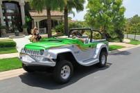 Amphibienauto Watercar: in Serie; wird auch nach Deutschland exportiert