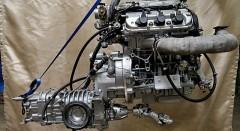 Amphibienauto Watercar: offener Viersitzer mit 3,7 Liter großem V6-Motor im Heck