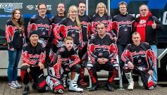 Quad und Cross Racing Team: seit der Saison 2014 neu aufgestellt